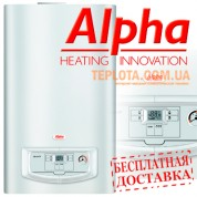 ������� ����� Alpha Heating Innovation CB-24-TN ������������� ���������� + �������� ���������